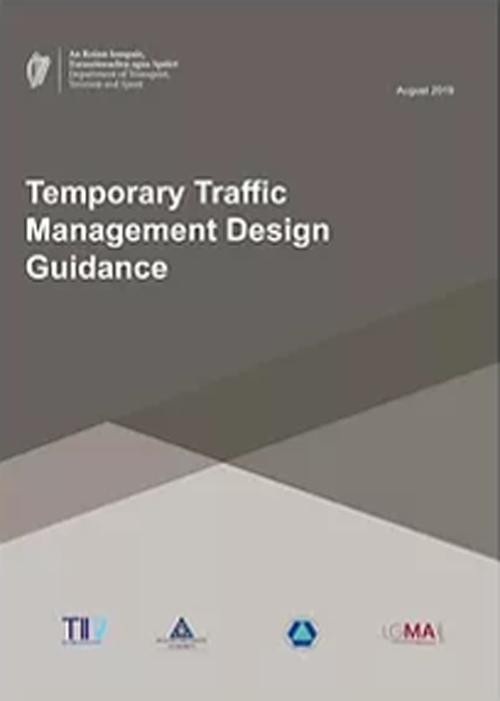 Temporary Traffic Management Design Guidance