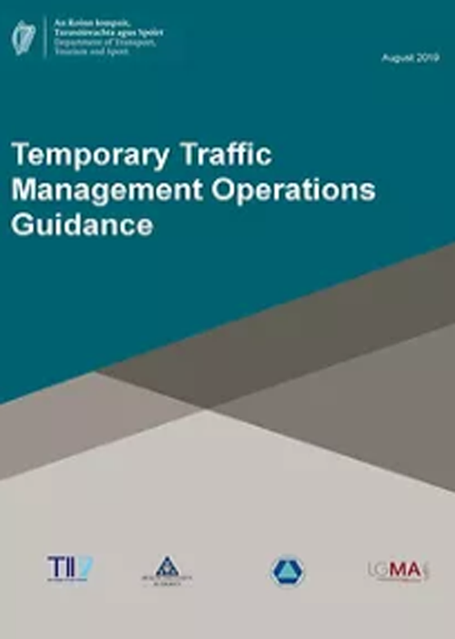 Temporary Traffic Management Operations Guidance