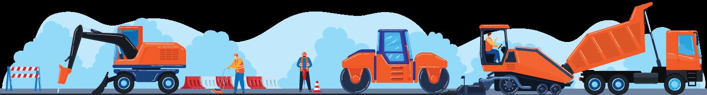 temporary traffic management services ireland
